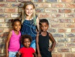 Developing Healthy Kids in the Developing World